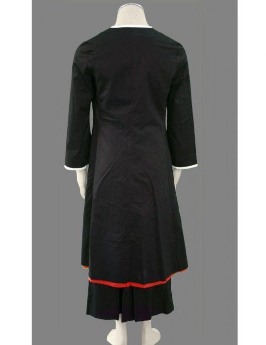 ichigo kurosaki coat