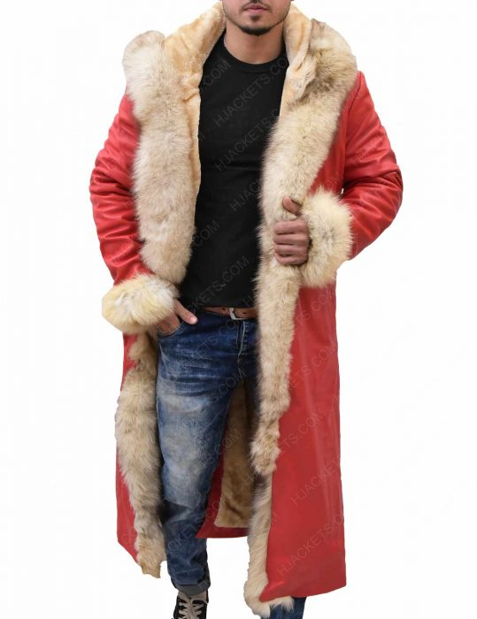 santa-claus-red-shearling-coat