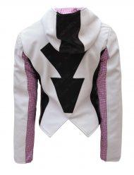 spider-gwen-black-and-white-jacket