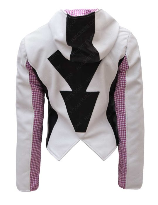 spider-gwen-black-and-white-jacket