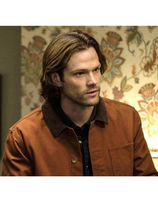 supernatural-season-14-jared-padalecki-jacket
