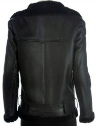 womens-black-shearling-sheepskin-jacket