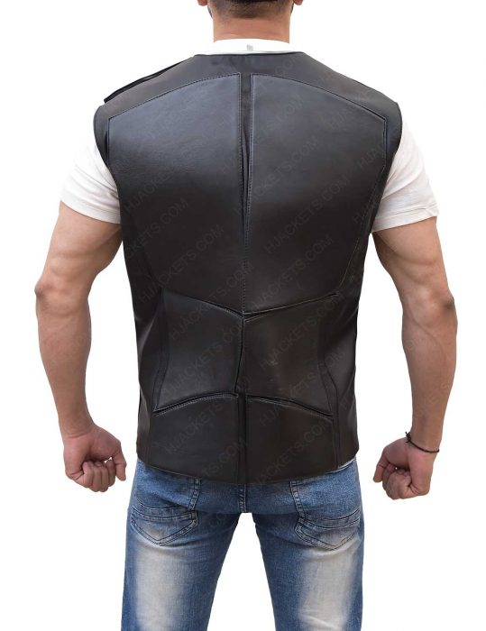 wwe-seth-rollins-black-&-grey-vest