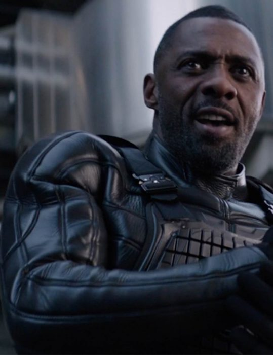 Idris Elba Brixton Jacket