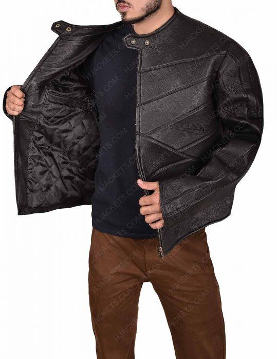 Fast & Furious Brixton Jacket