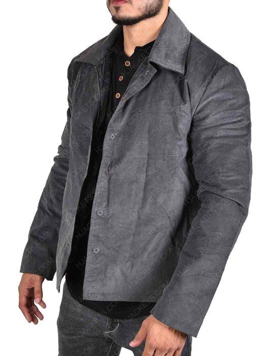 Luther Corduroy Jacket