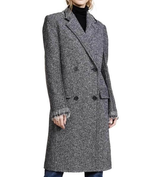 Russian Doll Nadia Vulvokov Coat