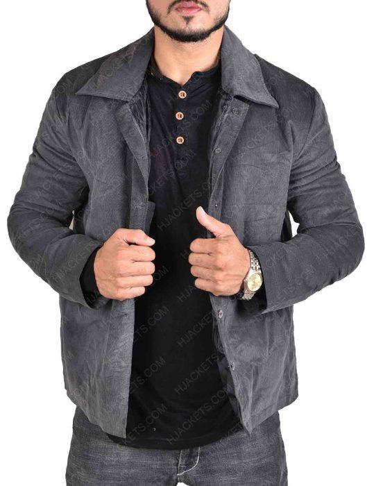 The Umbrella Academy Luther jacket
