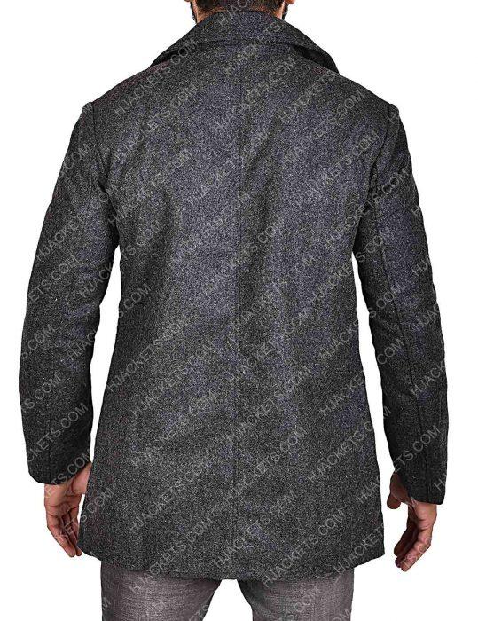 Uniform Jacket By The Umbrella Academy