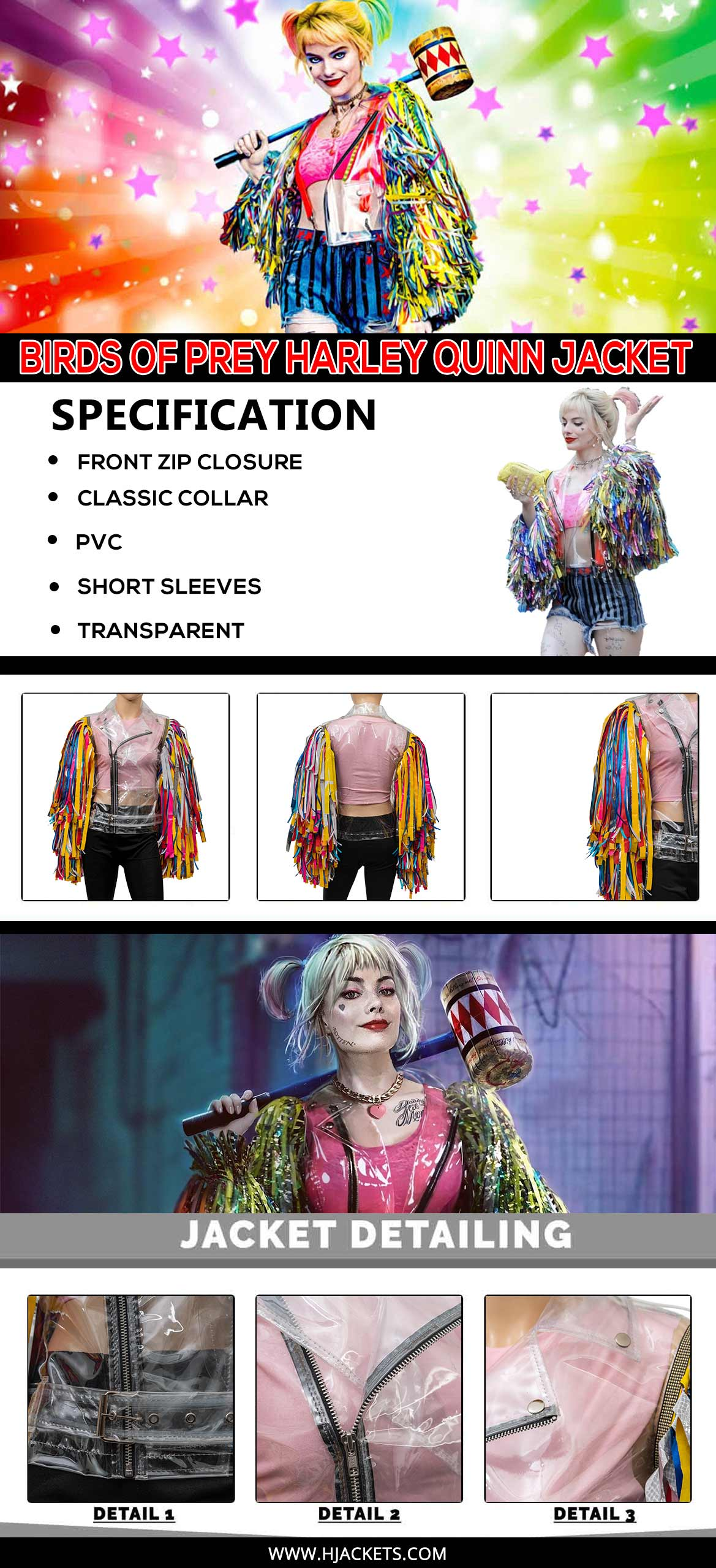 birds-of-prey-harley-quinn-wings-jacket-infographic