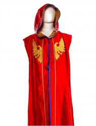 creed-ii-viktor-drago-red-satin-robe