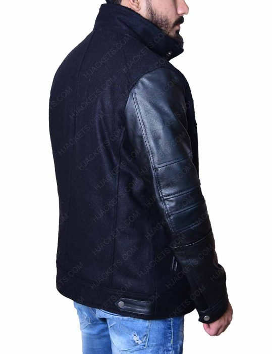 mens-wool-shearling-black-leather-jacket