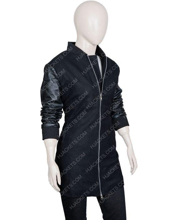the-umbrella-academy-ellen-page-vanya-black-jacket
