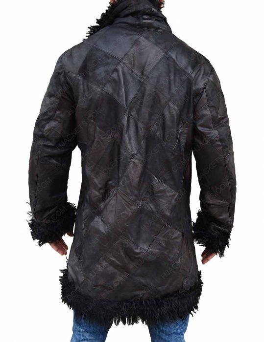the-umbrella-academy-klaus-shearling-black-coat