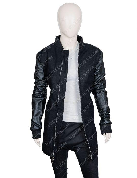 the-umbrella-academy-vanya-leather-wool-jacket