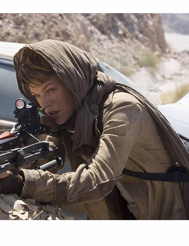 Shop Resident Evil Extinction Milla Jovovich Costume