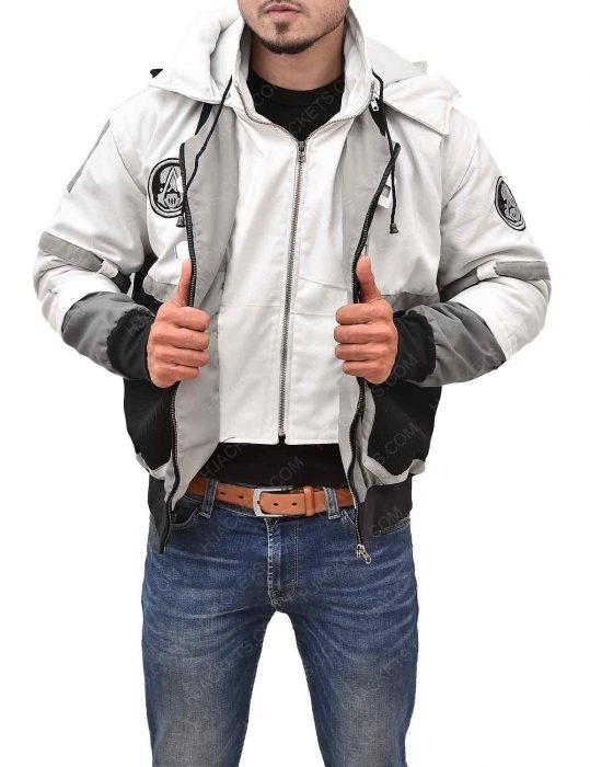 Assassin's Creed Cotton Jacket