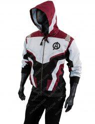 Avengers Endgame Quantum Realm Cotton Hoodie