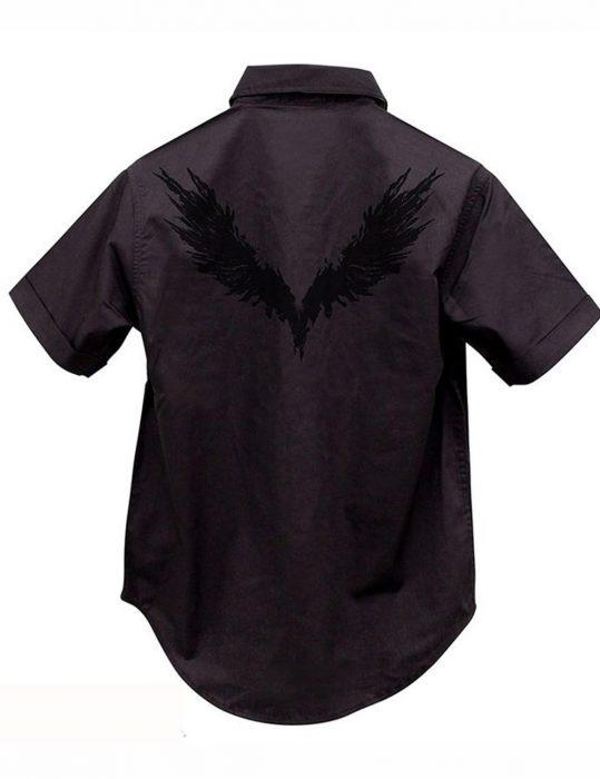 Devil May Cry 5 Shirt