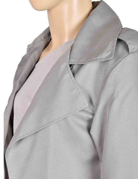 Oceans Eight Sandra Bullock Coat