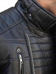 Cold Pursuit Tom Bateman Jacket