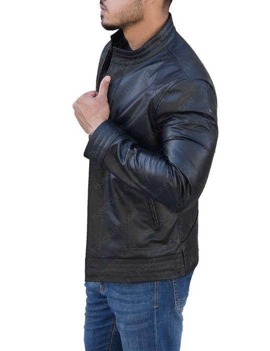 Ninja Assassin Rain as Raizo Jacket