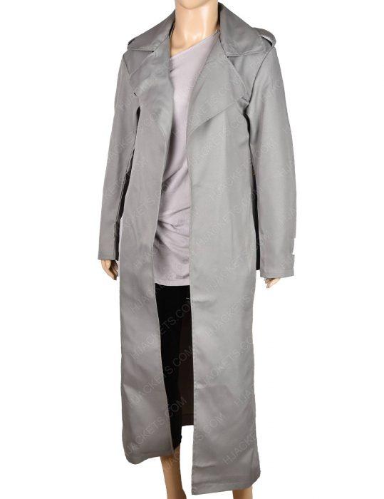 Oceans Eight Sandra Bullock Trench Coat