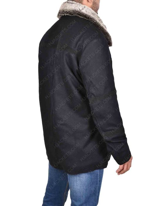 Abraham Ford Jacket