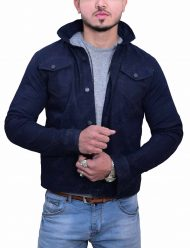 Ethan Hunt Tom Cruise Mission Impossible 6 Jacket