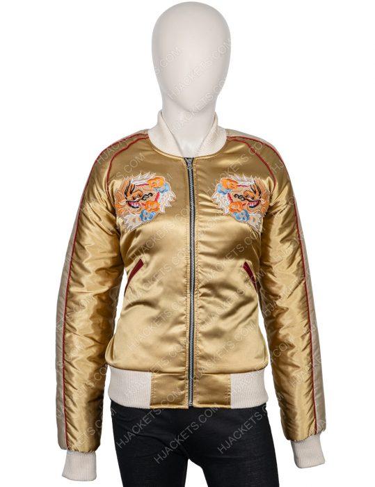 Tomb Raider Jacket