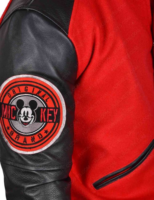 mickey-mouse-michael-jackson-letterman-red-jacket