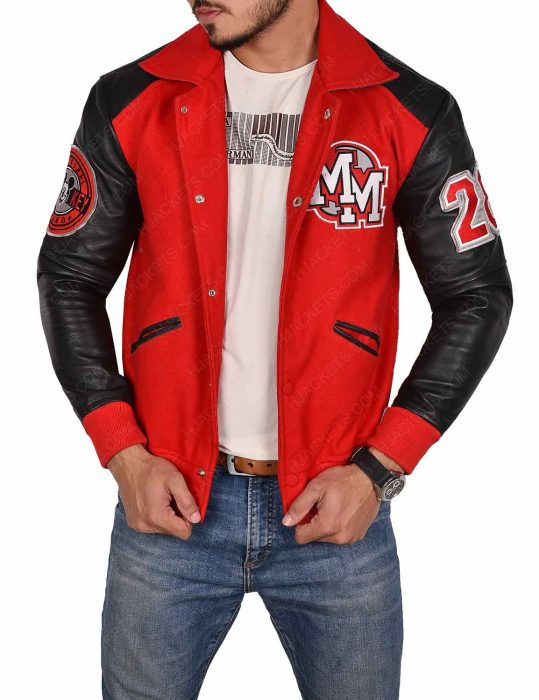 mickey-mouse-michael-jackson-red-jacket