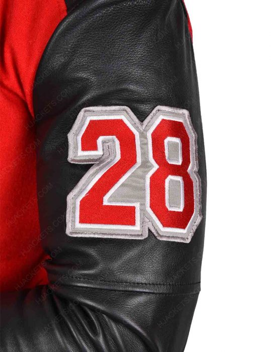 mickey-mouse-michael-jackson-varsity-letterman-red-jacket
