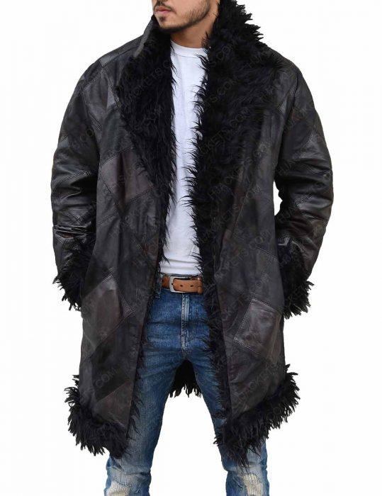 the-umbrella-academy-klaus-shearling-fur-coat