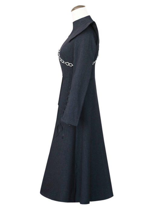Game Of Thrones Daenerys Targaryen Long Costume