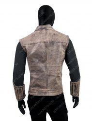 Star Wars John Boyega Vest