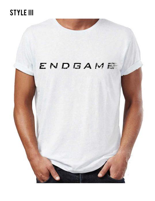avengers endgame t shirt