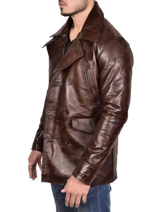 brad pitt inglourious basterds jacket