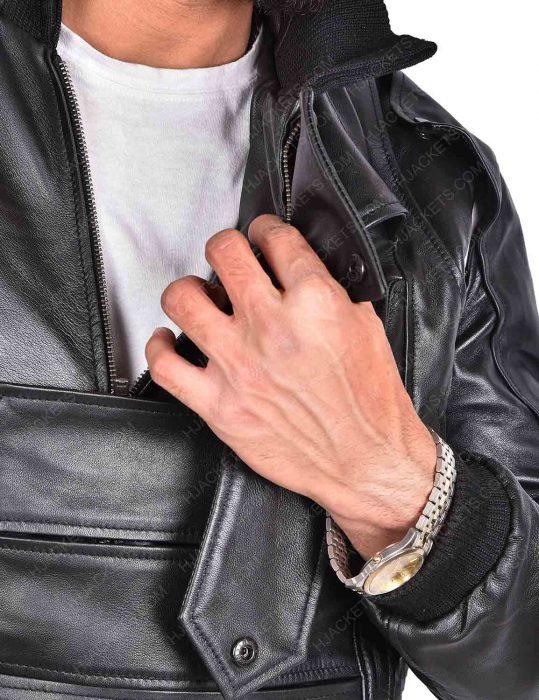 winter-soldier-black-leather-jacket