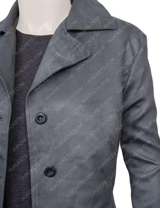 Dark Phoenix Coat