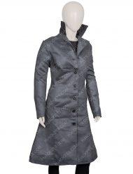 Dark Phoenix Sophie Turner Jean Coat