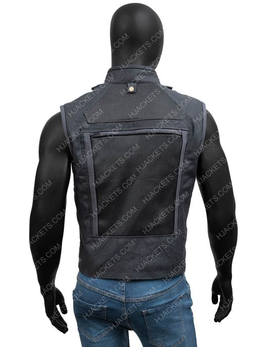 Fast & Furious Hobbs And Shaw Dwayne Johnson Vest