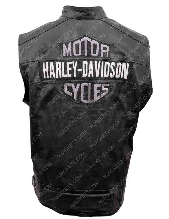 Harley Davidson Biker Vest