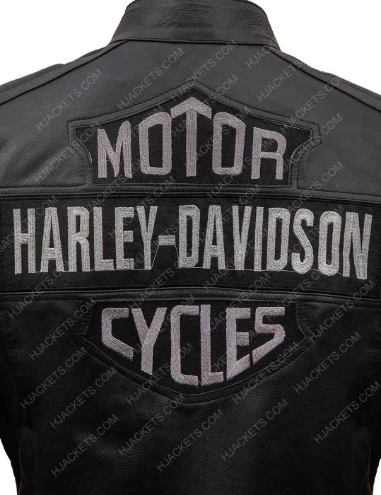 Harley Davidson Vest