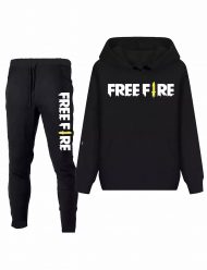 Free Fire Video Game Suit
