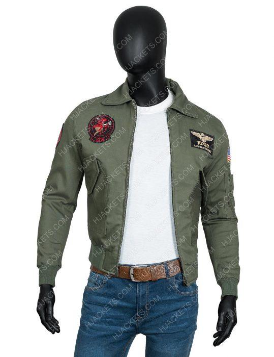 Top Gun 2 Jacket