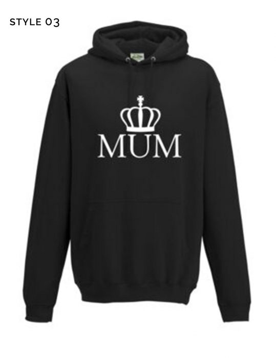 mothers day hoodies collection