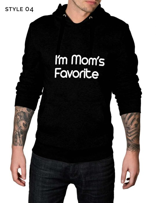 mothers day hoodies styles