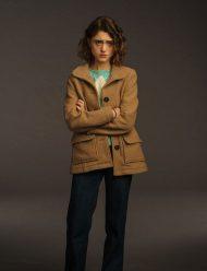 stranger things 3 natalia dyer blazer jacket-hjackets