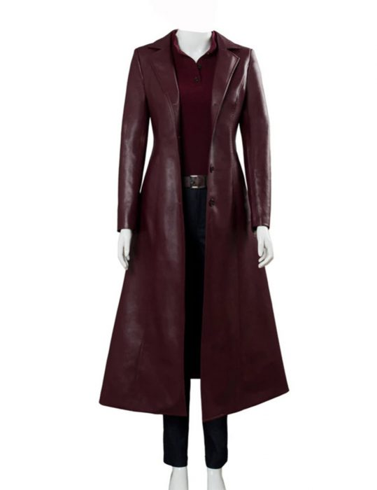 x men dark phoenix jean grey coat